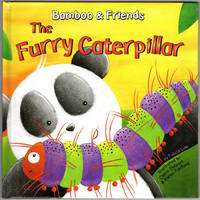 image of The Furry Caterpillar (Bamboo & Friends)