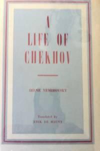 A Life of Chekhov