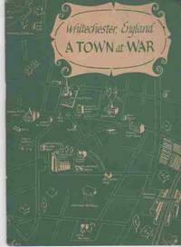 Whitechester, England  a Town At War