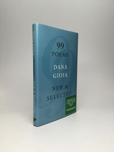 Minneapolis: Graywolf Press, 2016. First Edition. Hardcover. Near fine/Near fine. A major career ret...