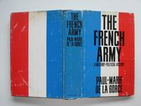 image of The French army: A military-political history