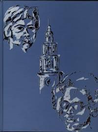1970 Hamiltonian. Hamilton, NY College Yearbook