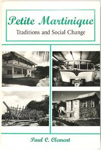 image of Petite Martinique: Traditions and Social Change