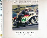 Mike Hailwood. A Motorcycle Racing Legend