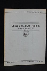 United States Navy Synchros; Description and Operation