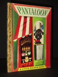 Pantaloon: (A Little Golden Book)