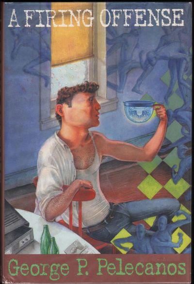 New York: St Martin's, 1992. 1st. Hardcover. Fine/near fine. Bound in the publisher's original black...