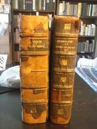 Chroniques de L'Ceil-De-Boeuf Vol. 1