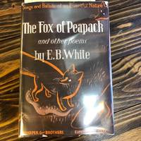 THE FOX OF PEAPACK AND OTHER POEMS