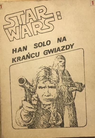 Star Wars: Han Solo na Kra�cu...