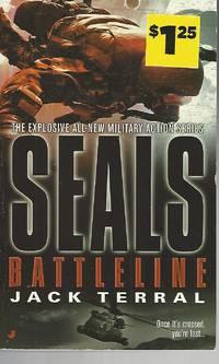 Seals: Battleline (A Seals Novel)