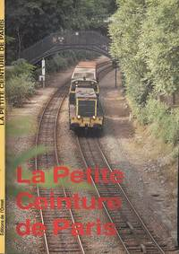 La Petite Ceinture De Paris (The Little Belt Of Paris)