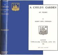 image of CHILD'S GARDEN OF VERSES