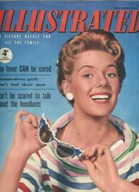 image of Illustrated Magazine May 5 1956