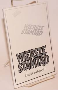 image of Wiersze stamtad