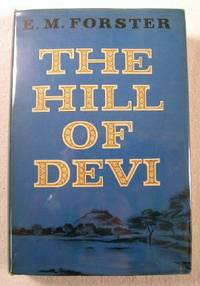 image of The Hill of Devi
