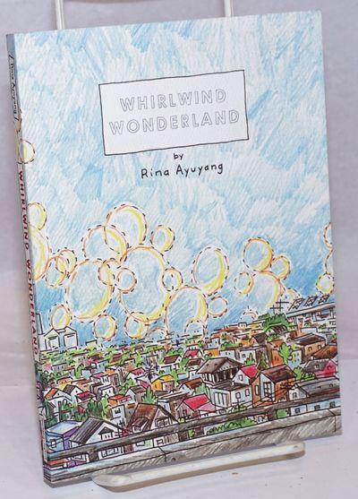 Portland, OR: Sparkplug Comic Books, 2009. p., wraps, 5.5 x 7.5 inches, very good condition. Collect...