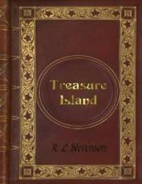 image of R. L. Stevenson - Treasure Island