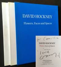 David Hockney: Flowers, Faces and Spaces -- 1 May-19 July 1997 (2 Vols.)