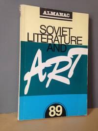 Soviet Literature and Art Almanac 89