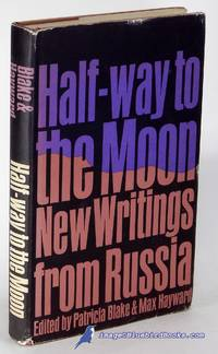Half-Way to the Moon: New Writings from Russia