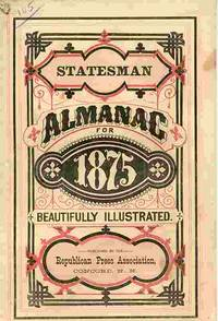 Statesman Almanac For 1875