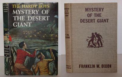 Grosset & Dunlap, 1961. First Edition. Hardcover. Fine/Fine. Published in New York by Grosset & Dunl...