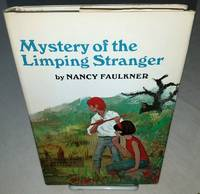 image of MYSTERY OF THE LIMPING STRANGER