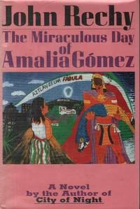 image of The Miraculous Day of Amalia Gomez