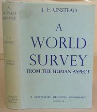 A World Survey From The Human Aspect