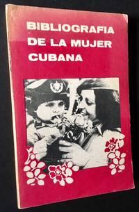 Bibliografia de la Mujer Cubana