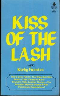 Kiss of the Lash  M-61222