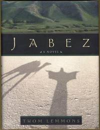 Jabez by  Thom Lemmons - Hardcover - 2001-11-13 - from Mary May Music Inc (SKU: 010862)