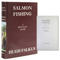 Salmon Fishing. A Practical Guide