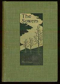 New York: Harper and Brothers, 1895. Hardcover. Near Fine. First edition. Owner name on front fly, s...