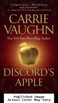 image of Discord's Apple