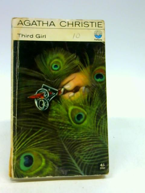 a synopsis of the novel third girl by agatha christie Can happen can you believe i have gone my whole life without reading an agatha christie novel i know,  and curtainthird girl is set smack in the mid sixties it s a time when men are wearing such clothes as elaborate velvet waistcoat s , skin tight.