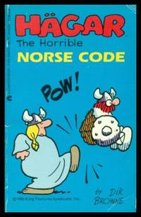 image of NORSE CODE - Hagar the Horrible