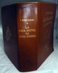 La Vida Inutil de Pito Perez by Jose Ruben Romero