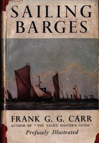 image of Sailing Barges