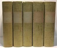 image of La comtesse de Charny (trois tomes) + Joseph Balsamo (2 tomes)