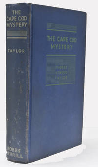 image of Cape Cod Mystery, the