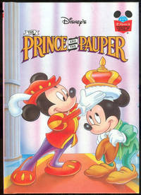 PRINCE AND THE PAUPER, Walt Disney
