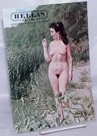image of Hellas: International edition; vol. 1, #1