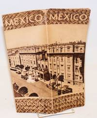 image of Mexico. Hotel Geneve -Mexico City- [with] rate-reduction notice [two items]