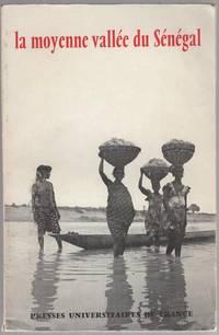 La moyenne vallee du Senegal (Etude socio-economique)