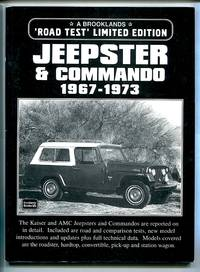 image of Jeepster & Commando 1967-1973