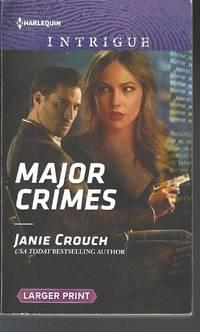 Major Crimes (Omega Sector: Under Siege)
