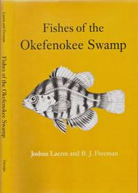 Fishes of the Okefenoke Swamp