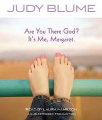 image of Are You There God? It's Me, Margaret.